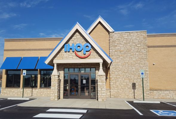IHOP Mt. Juliet, TN