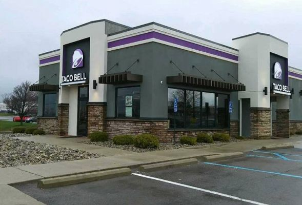 Taco Bell Huber Heights, OH