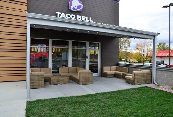 Taco Bell Pontotoc, MS